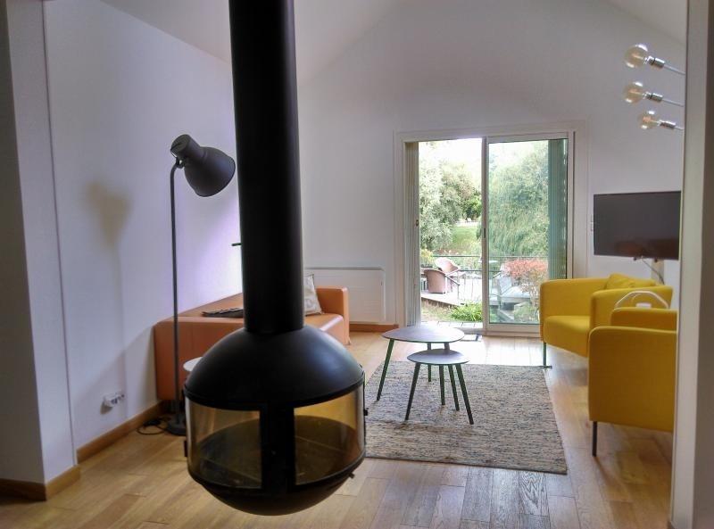 Vente maison / villa Villennes sur seine 721000€ - Photo 6