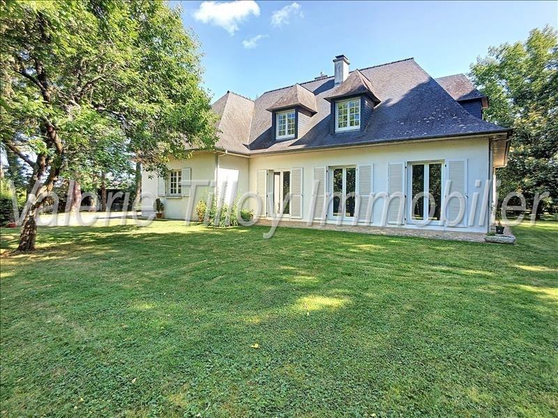 Vente maison / villa Noyal chatillon sur seiche 372600€ - Photo 2