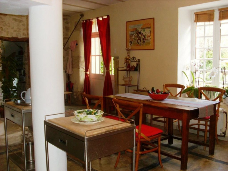 Sale house / villa La motte d'aigues 550000€ - Picture 5