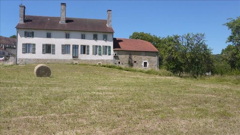 Sale house / villa Montigny le roi 172000€ - Picture 1