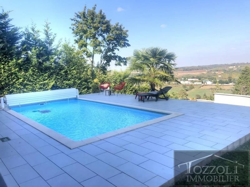Deluxe sale house / villa Grenay 499 000€ - Picture 10