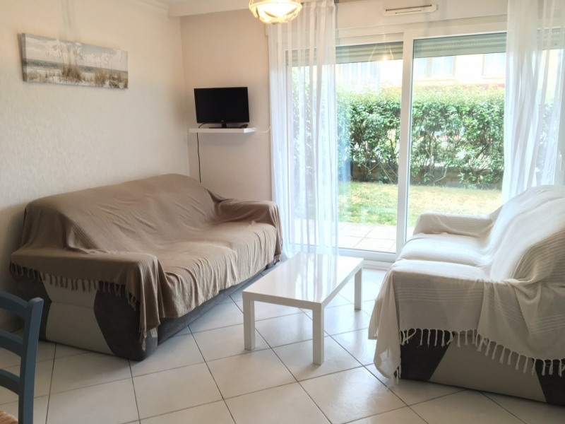 Vacation rental apartment Stella plage 197€ - Picture 2