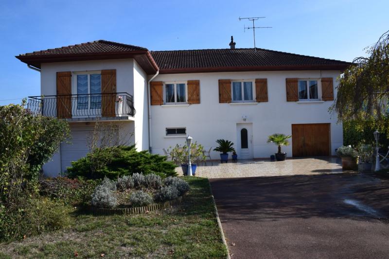 Sale house / villa Bourg-en-bresse 336000€ - Picture 1