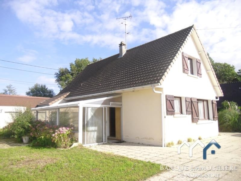 Vente maison / villa Courseulles sur mer 186500€ - Photo 3