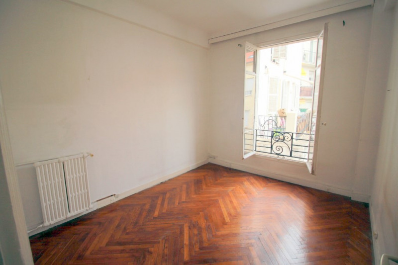 Sale apartment Nice 202 000€ - Picture 3