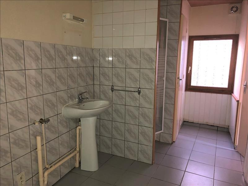 Location appartement Moulins 360€ CC - Photo 5