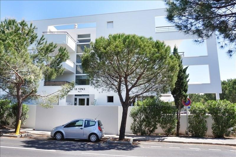 Alquiler  apartamento Montpellier 597€ CC - Fotografía 8