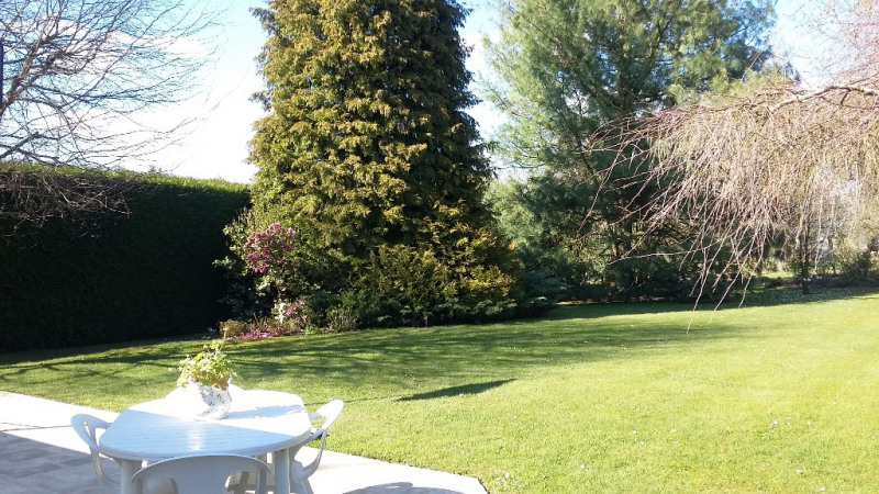 Sale house / villa Holnon 346 500€ - Picture 9