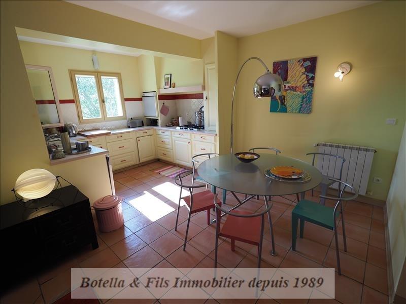 Deluxe sale house / villa Uzes 750000€ - Picture 8