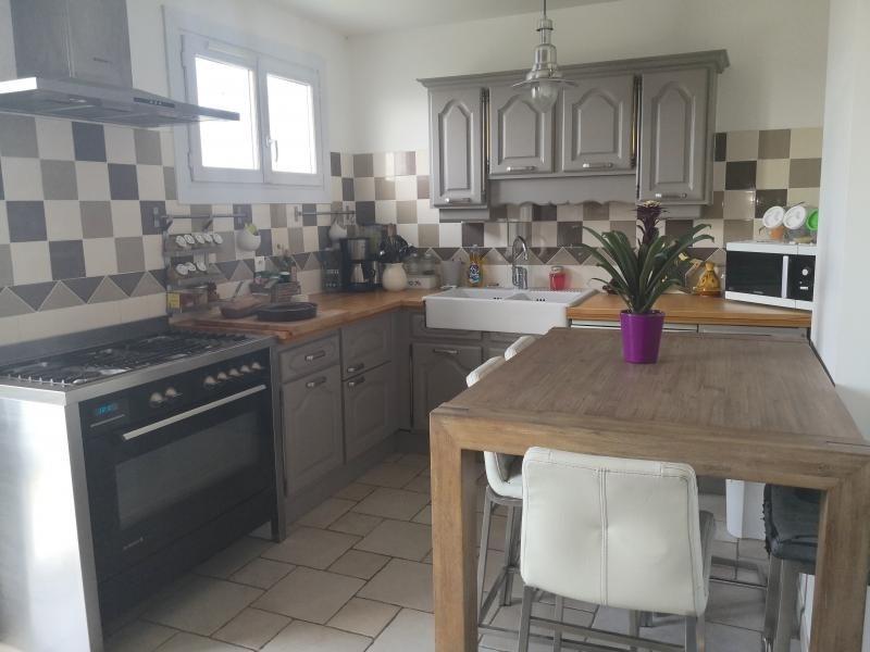 Verkoop  huis Perdreauville 320000€ - Foto 4