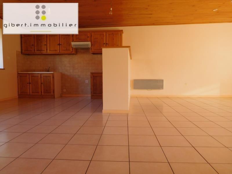 Location maison / villa Seneujols 481,79€ CC - Photo 7