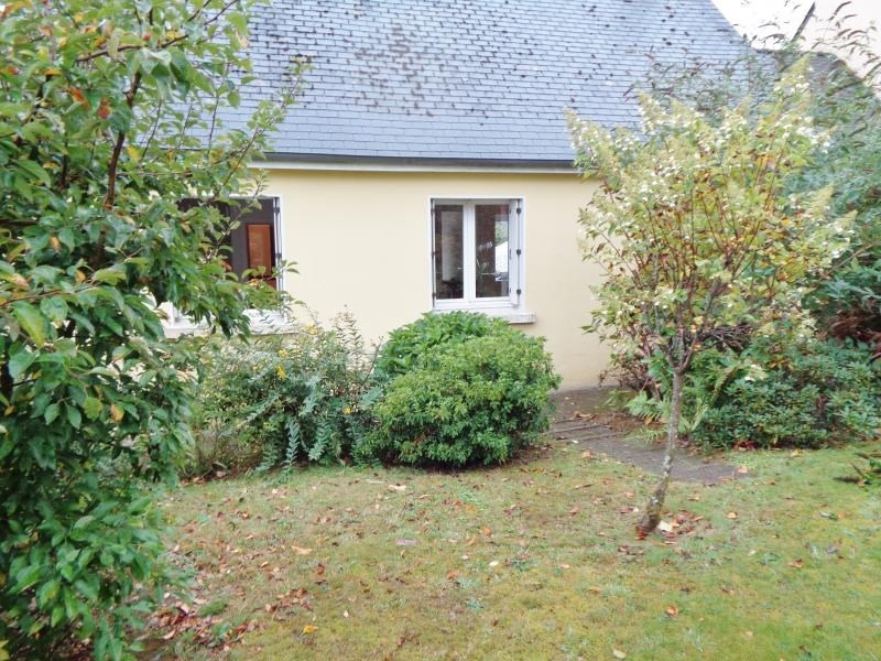 Vente maison / villa Landerneau 125 080€ - Photo 1
