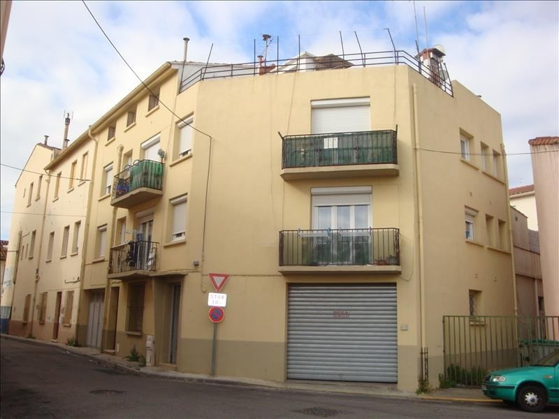 Rental apartment Perpignan 272€ CC - Picture 1
