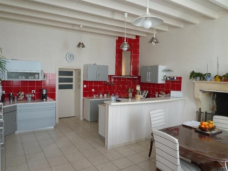 Venta  casa Louzignac 299000€ - Fotografía 3