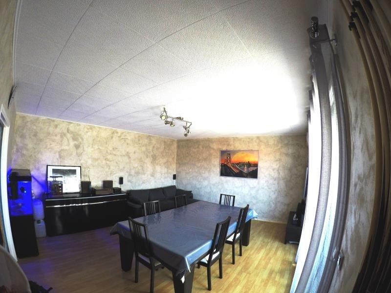 Sale apartment Bron 257000€ - Picture 1