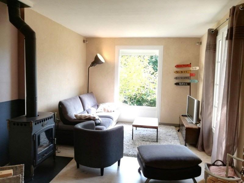 Vente maison / villa Chatuzange-le-goubet 218000€ - Photo 2