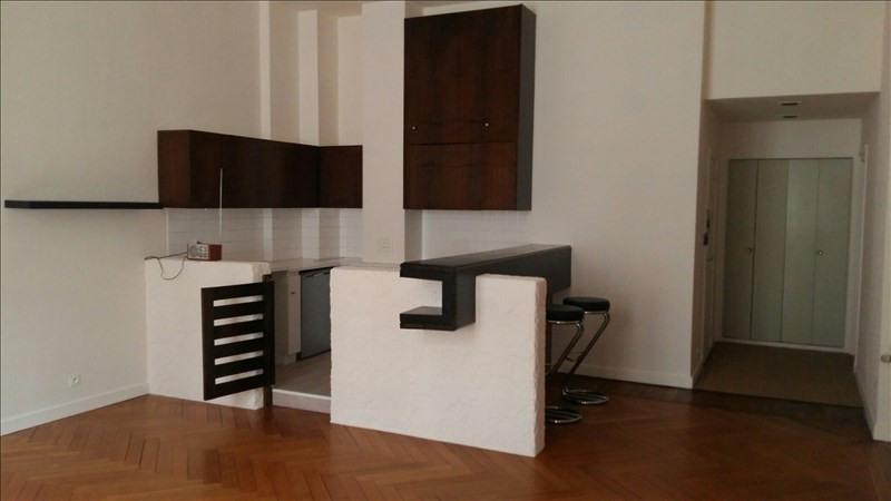Vente appartement Roanne 95000€ - Photo 1