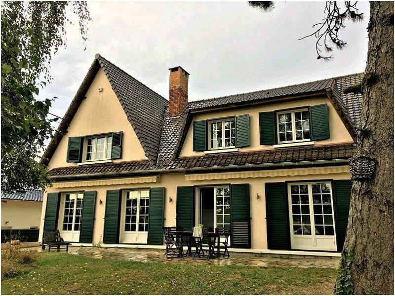 Vente maison / villa Vigneux sur seine 449000€ - Photo 1