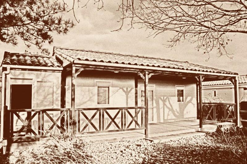 Vente maison / villa La chaize giraud 92900€ - Photo 1