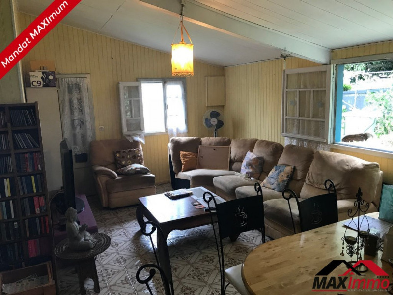 Vente maison / villa Bras panon 182 000€ - Photo 10