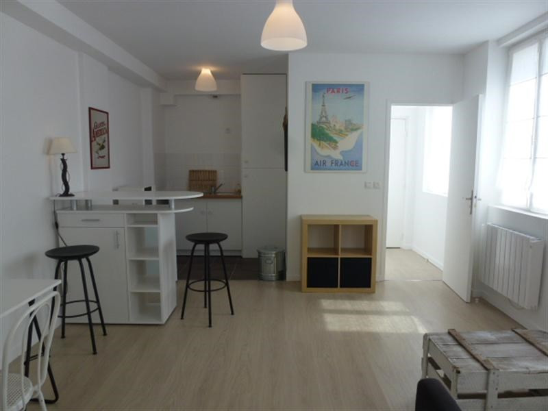 Location appartement Fontainebleau 921€ CC - Photo 1