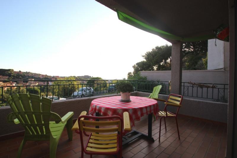 Sale apartment Collioure 257500€ - Picture 2