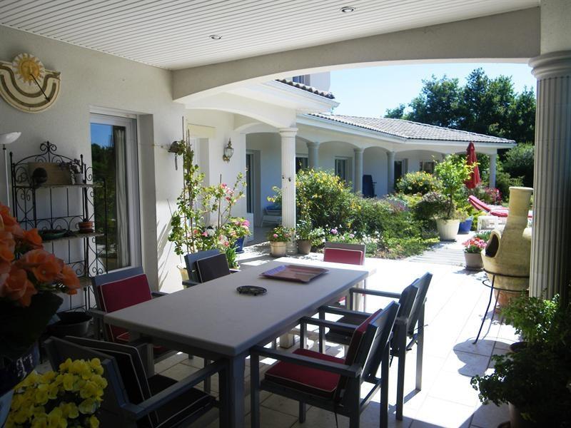 Vente de prestige maison / villa Biganos 696800€ - Photo 3