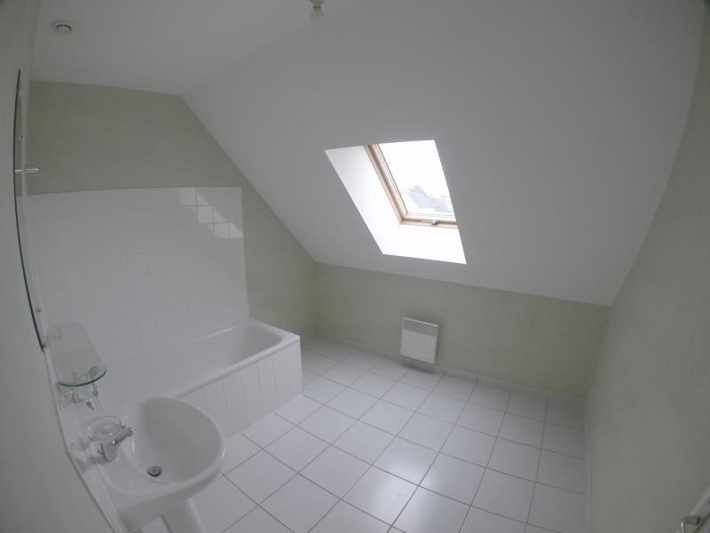 Vente maison / villa Retiers 168270€ - Photo 4