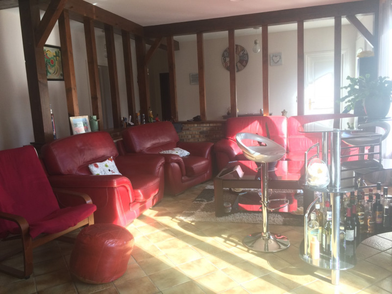 Sale house / villa Sorel moussel 362 250€ - Picture 2