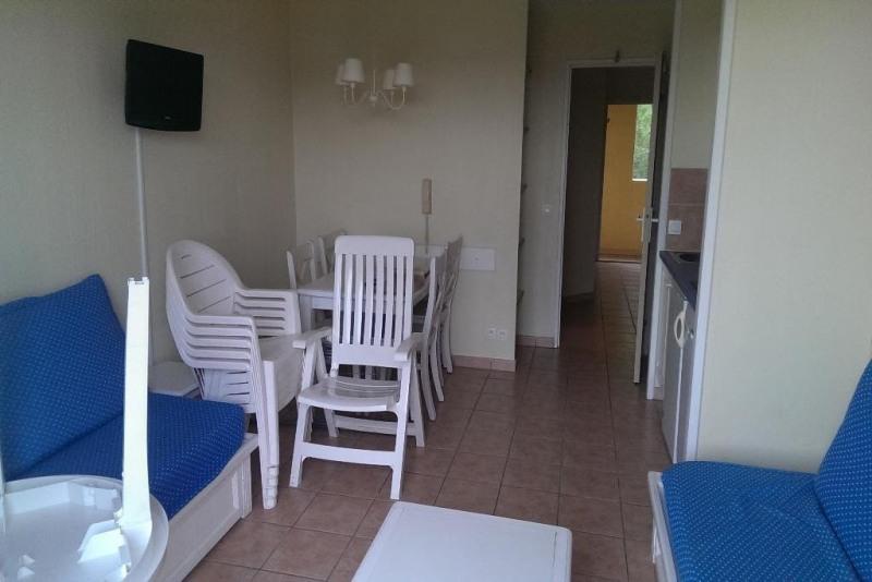 Sale apartment Les issambres 120000€ - Picture 4