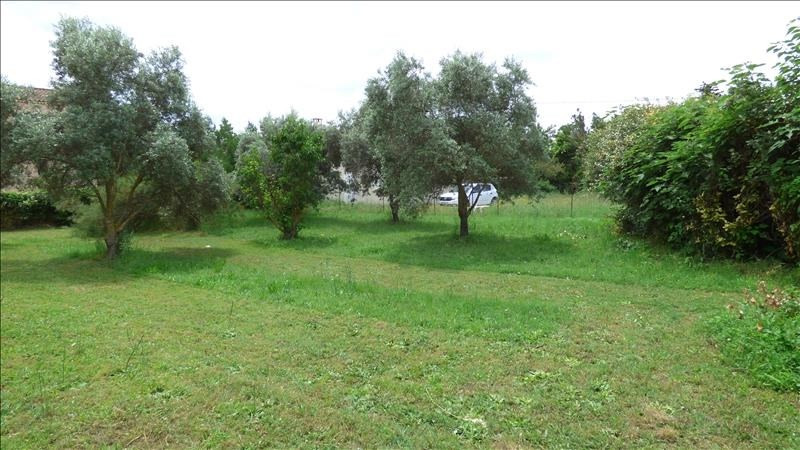 Sale site Sarrians 119 000€ - Picture 2