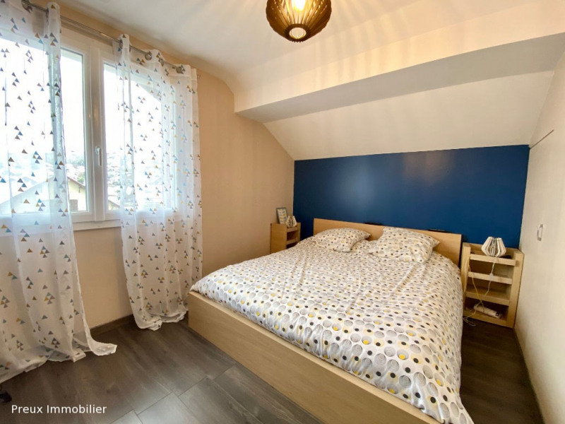 Vente appartement Poisy 357 000€ - Photo 5