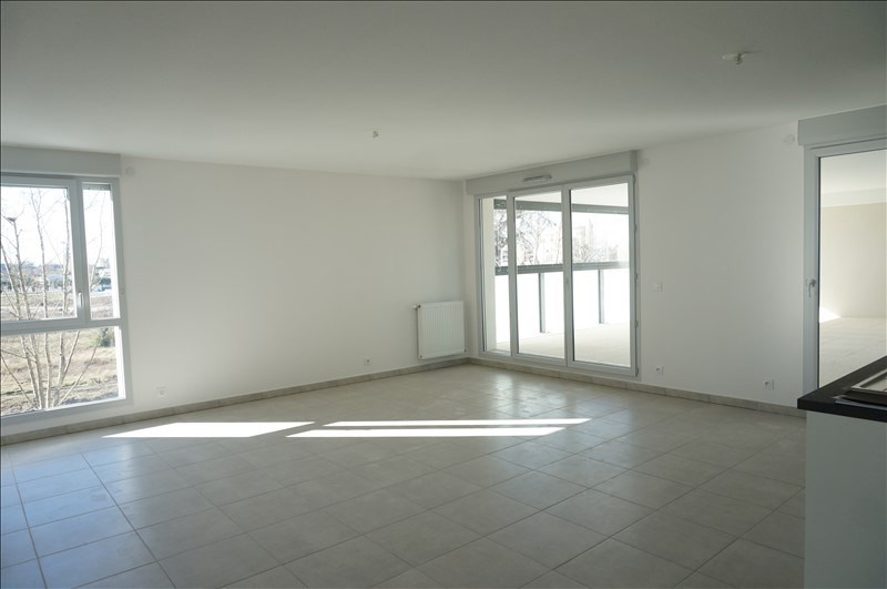 Vente appartement Toulouse 334300€ - Photo 1