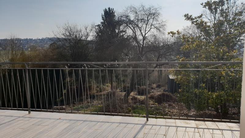 Vente maison / villa Bazemont 430000€ - Photo 3