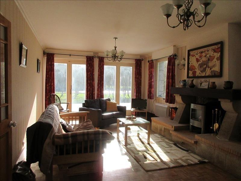 Sale house / villa Pont croix 270920€ - Picture 2