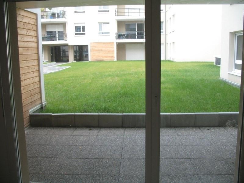 Location appartement Strasbourg 593€ CC - Photo 3