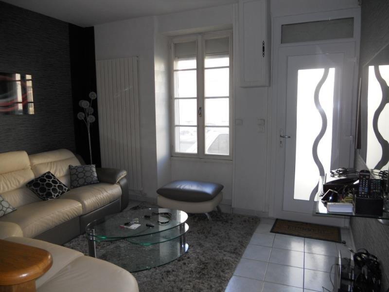 Vente maison / villa Niort 169600€ - Photo 5