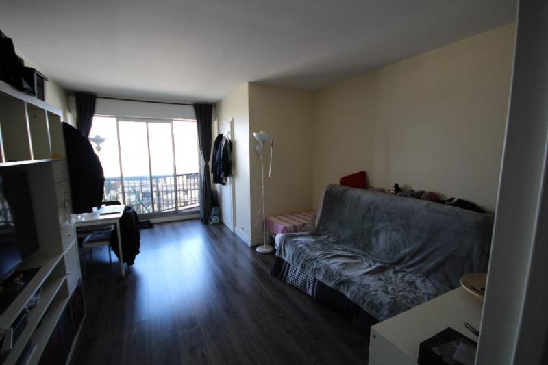 Verkauf wohnung Paris 14ème 267750€ - Fotografie 4