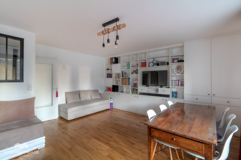 Sale apartment Poissy 365000€ - Picture 2