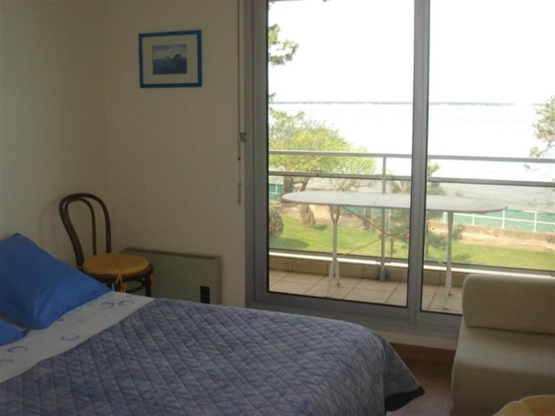 Vacation rental apartment Arcachon 1 957€ - Picture 3