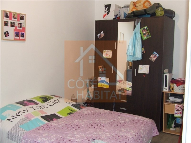 Rental apartment Avesnes sur helpe 570€ CC - Picture 4