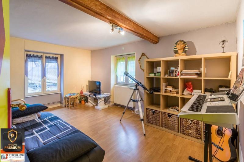 Vente maison / villa Amplepuis 158000€ - Photo 4