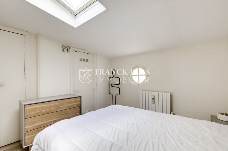 Rental apartment Neuilly-sur-seine 1100€ CC - Picture 10