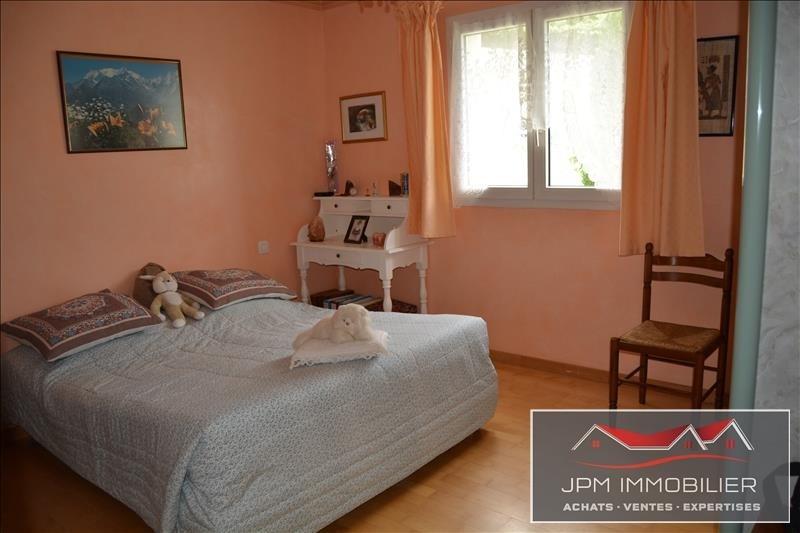 Deluxe sale house / villa Ayze 582500€ - Picture 6
