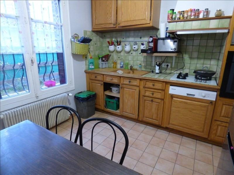 Rental house / villa Aussillon 680€ CC - Picture 2