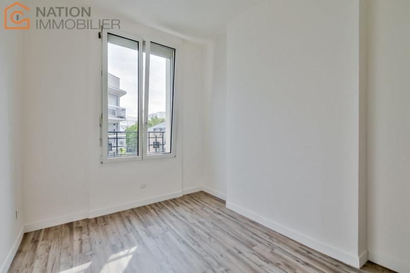 Sale apartment Paris 20ème 490000€ - Picture 6