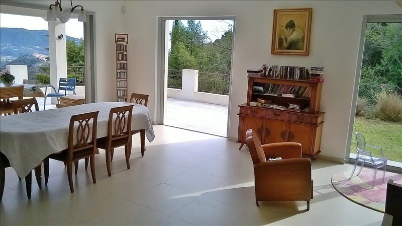 Deluxe sale house / villa Falicon 799 000€ - Picture 3