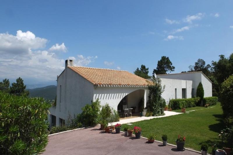 Immobile residenziali di prestigio casa Les adrets-de-l'estérel 845000€ - Fotografia 2