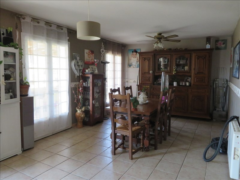Vente maison / villa Montpon menesterol 158 000€ - Photo 2