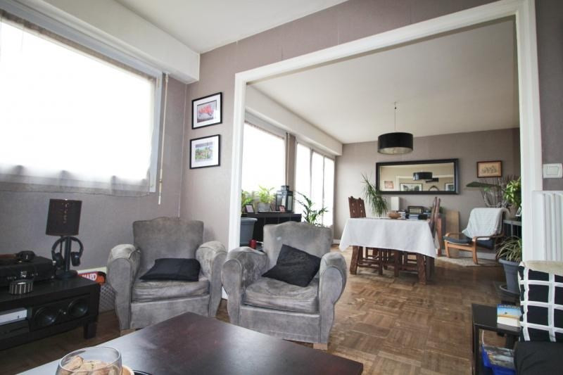 Location appartement Lorient 680€ CC - Photo 1